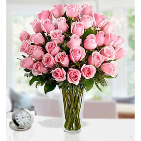 Amazing Pink.. (30 Pink Roses)