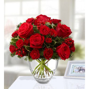 Luscious Red (36 Red Roses)
