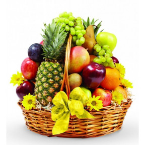 Fruit Basket 5 Kg