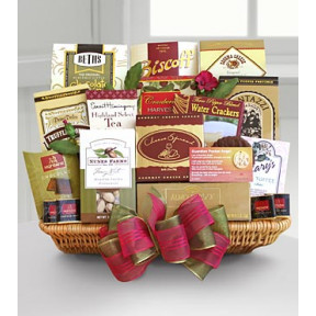 Heart Sympathy Basket