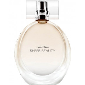 Sheer Beauty, Edt (50ml)