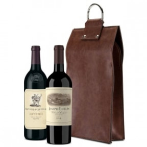 93 Point Napa Valley Two Bottle Executive Gift Set
