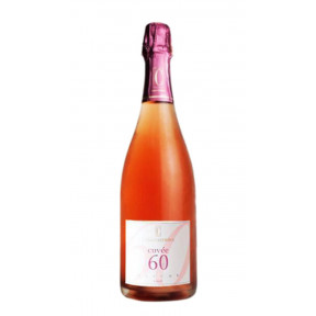 Rose Extra Classic Sparkling Wine Method 60 Casa Caterina 2013
