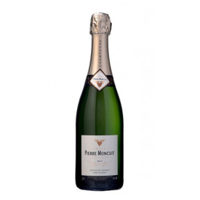 Champagne Brut Blanc De Blancs Hugues By Coulmet Pierre Moncuit