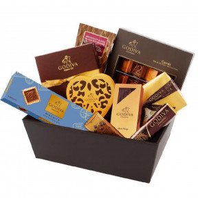 Luxurious Chocolate Hamper