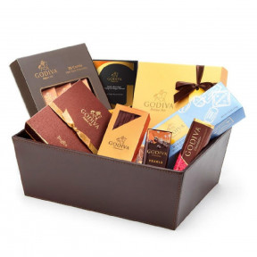Moreish Hamper