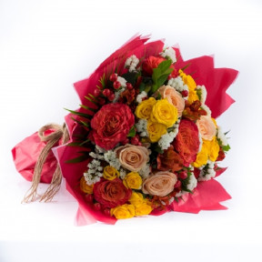 Sweet Blossoms Bouquet