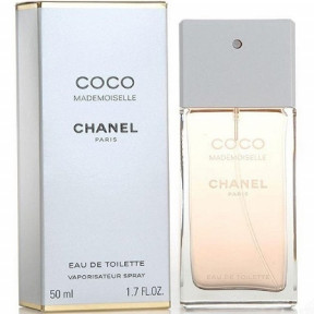 Coco Mademoiselle Edt
