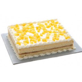 Pineapple Gateaux (3Lb)