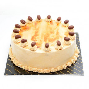 Coffee Gateau