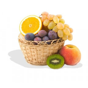 New Essential Fruit Basket
