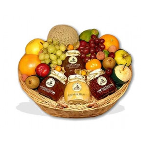 Our Classic Fruit Basket