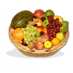 Best Seller Classic Fruit Basket