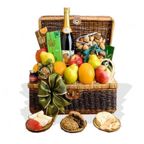 Sweet Celebration Fruit Hamper