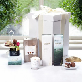 Green Angel Irish Skincare Pamper Gift Box