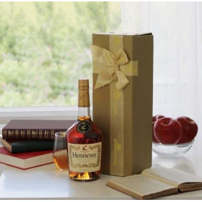 Hennessy Brandy Very Special Cognac & Gift Box