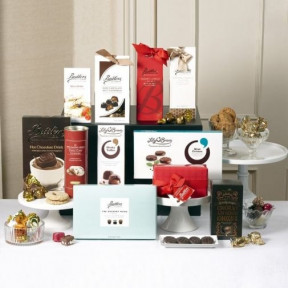 Heavenly Chocolate Hamper