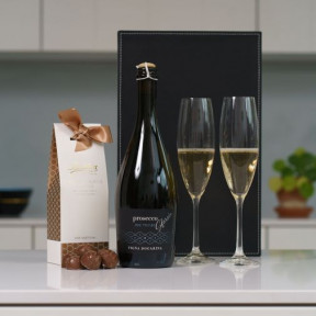 Prosecco & Butlers Chocolates Gift Box