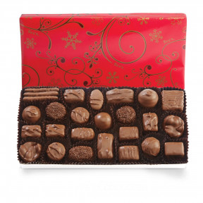 Milk Chocolates (1 lb)