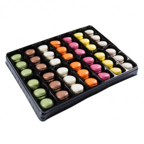 Classic Assorted Macaron Tray