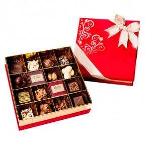 Joyous Chocolate Gift Box (20Pcs)