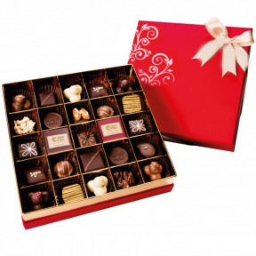 Luxurious Chocolate Gift Box (29Pcs)