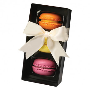 Assorted Classic Macarons (3Pcs)