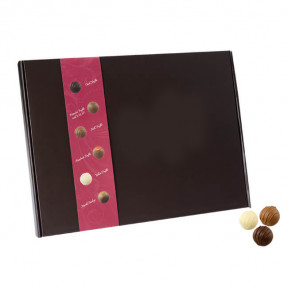 Enchanting Assorted Truffle Tray (48Pcs)