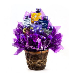 Condom & Candy Bouquet (Small)