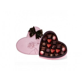 Endless Love Chocolate Box