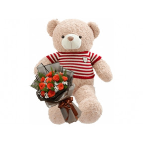 Cute Teddy (Small)