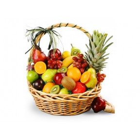 Tet Fruit Basket (Small)