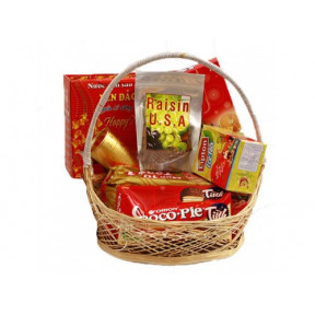 Gourmet Basket (Small)