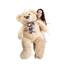 A Super Giant Teddy (1.6M) !!!