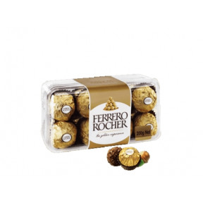A Sweet Gift - Ferrero Rocher 16 Pieces