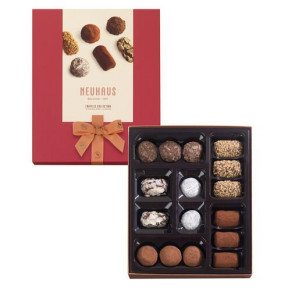 Neuhaus Collection Truffles Assortment 16 pcs
