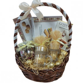 Gold Sparkle Hamper