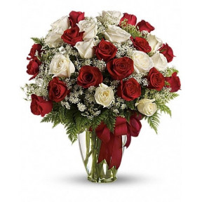 Divine Love Bouquet