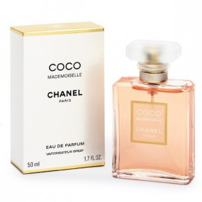 Chanel Coco Mademoiselle For Women 100 Ml Eau De Parfum By Chanel