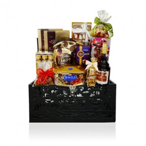 Dates & Chocolates Gift Hamper