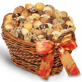 Cookies Gift Basket