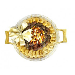 Deluxe Dried Fruits Tray
