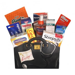 Get Well Soon Care Gift Hamper