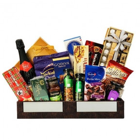 Exquisite Large Gift Hamper