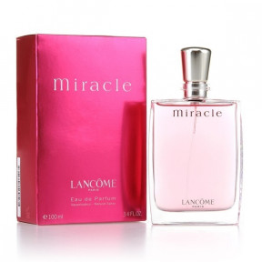 Lancome Miracle For Women 100 Ml Eau De Parfum By Lancome