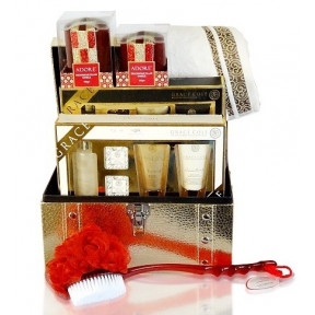 Luxury Spa Treasure Gift Chest