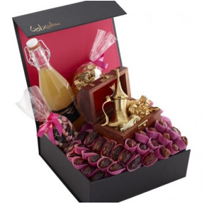 Exquisite Dates Hamper