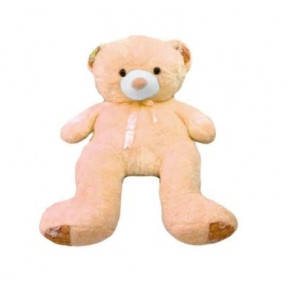 Human Size 4'6 Ft. Cream Teddy Bear - Best Seller
