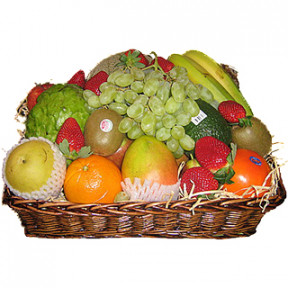 Fruity Abundance (Regular)