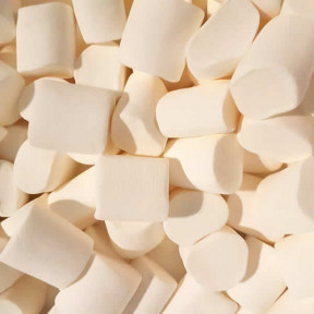 Marshmallows - White